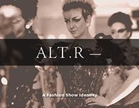 ALT.R Fashion Show