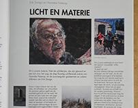 Exhibition Pulchri in november