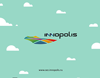 #Innopolis - it's a city! | SFX and Music