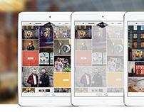 Marriott & Renaissance Hotel // App & Web