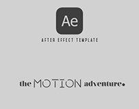 The motion adventure.