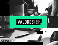 Valores.org