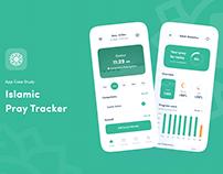 Islamic Pray Tracker App Case Study