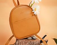 Concept Bag Idigo