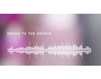 Groom to the Groove