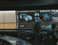 Stars Wars/ Nissan Rogue TVC