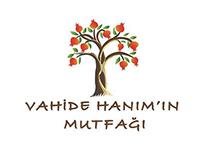 Logo Tasarımlarım