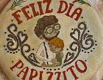 Pizza Hut: Feliz Día Papá