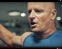 Pluto fitness inspirational Gym Video