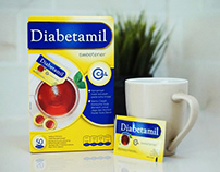 Diabetamil Sweetener