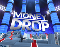 "STAR CHANNEL GREECE ""MONEY DROP"" opening ident (11/2017"