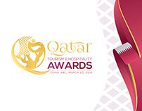 QATAR TOURISM & HOSPITALITY AWARDS -2016 [Proposed]