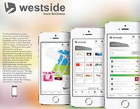 Westside iOS&Android App