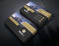 Free Real Estate Business Card With 8 Free Mockup