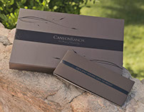 Canyon Ranch Gift Certificate