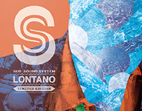 CD Restyling | Sud Sound System - Lontano