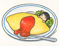 Favorite dish