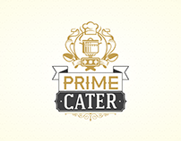 Site Layout - Prime Cater