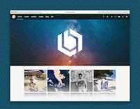 Betafuture Website Design