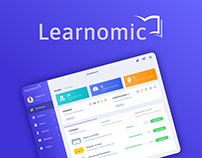 Learnomic