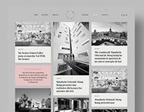 IMS Corporate Site