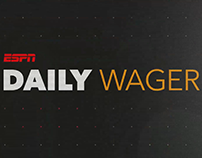 ESPN - Daily Wager