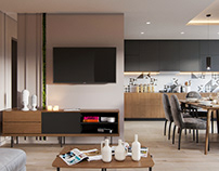 living space ------