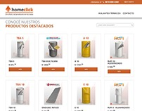 MercadoShops - E-commerce sobre plataforma MercadoShops