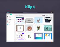 Klipp App / #365designdays