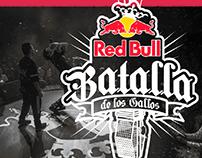 Final Internacional 2019/Batalla de los gallos Red Bull