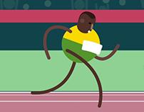 Olympic - Bolt