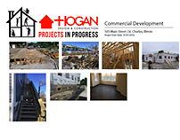 Brand Identity | Hogan Design & Construction | Co-Brand