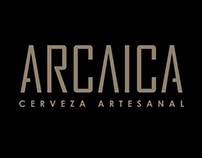 Arcaica / Cerveza Artesanal