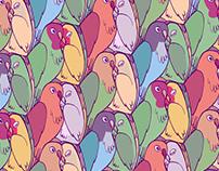Tessellation patterns II
