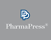 PharmaPress Branding