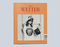 »Das Wetter« Magazine for Music and Literatur Issue 9