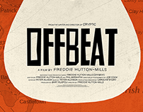 Offbeat movie poster