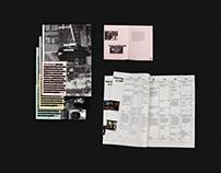Zweibunt // Magazine