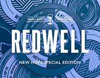 Redwell Special Hops