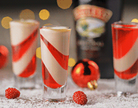 Baileys Navidad CCA