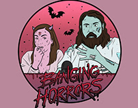 Horror Couple