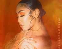 Queen Naija Album Cover + Promo