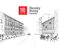 Nevsky Bereg hotels