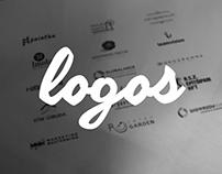 Logos | 2013-2015