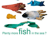 Plenty more fish in the sea ? (Gloves)