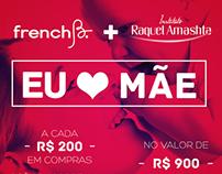 FrenchB + Raquel Amastha