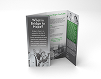 Bridge to Hope - Double Gate Brochure