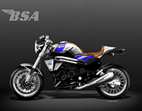 BSA STARFIRE 300 CONCEPT https://motosketches.blogspot