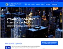 Hatch Insurance