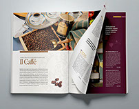 San Lorenzo - Foods & Wines Catalog